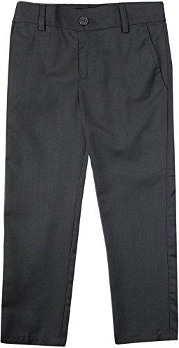 Charcoal Gray Dress Pants - 9