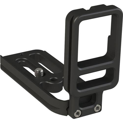 Kirk Quick Release L-Bracket for Sony Alpha A7R II Digital Camera