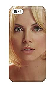6766968K43645643 New Diy Design Charlize Theron (41) For Iphone 5/5s Cases Comfortable For Lovers And Friends For Christmas Gifts