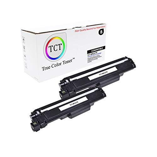 True Color Toner Compatible TN227 TN-227 TN-227BK Black High