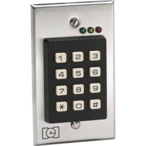 IEI 212i Indoor Flush-mount Keypad by iEi Electronics / Linear