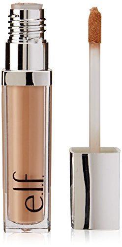 (e.l.f. Cosmetics Beautifully Bare Smooth Matte Eyeshadow, Nude Linen 93011C)