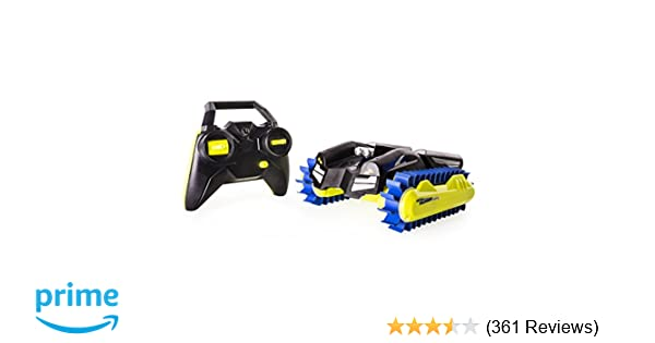 Amazon Air Hogs Thunder Trax Rc Vehicle 24 Ghz Toys Games