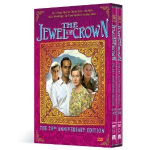 The Jewel in the Crown - Complete Series