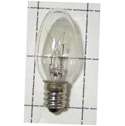 Bulb Dryer Interior 10W Replacement Bulb 22002263 for MayTag, Neptune Washer ()