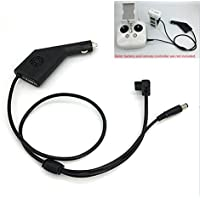 Hobby Signal Phantom 3 Car Charger Battery Remote Controller Intelligent Charger for DJI Phantom 3