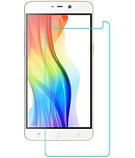 Plus 0.3mm Pro+ 2.5D Tempered Glass Screen Protector Glass for Coolpad Mega