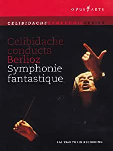 Berlioz: Symphonie Fantastique [DVD Video] [Import]