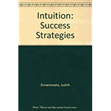Intuition: Success strategies