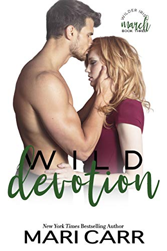 Wild Devotion (Wilder Irish Book 3) - Irish Literature Series