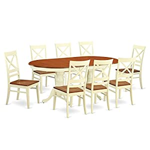 41zR9N0qlyL._SS300_ Coastal Dining Room Furniture & Beach Dining Furniture