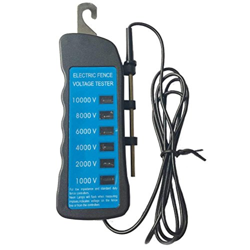 Electric Fence Tester For Sale Only 4 Left At 70