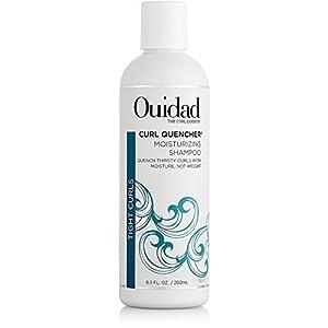 Ouidad Curl Quencher Moisturizing Shampoo, 8.5 Ounce