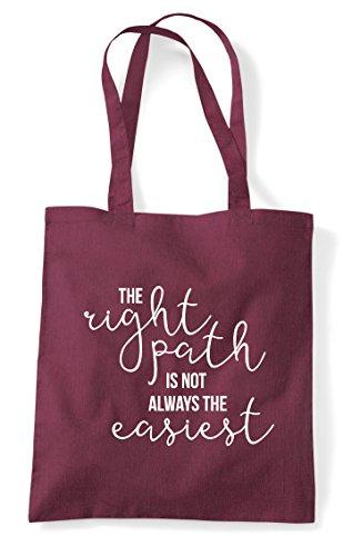 The The Path Right Isn Right xwa8YOWwqn