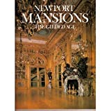 Front cover for the book Newport Mansions: The Gilded Age by Richard Cheek
