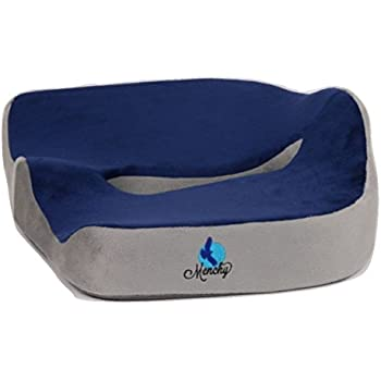 Amazon Com Menchy New Coccyx Orthopedic Memory Foam