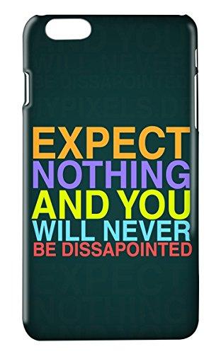Funda carcasa frases motivacion para Sony Xperia M5 plástico ...