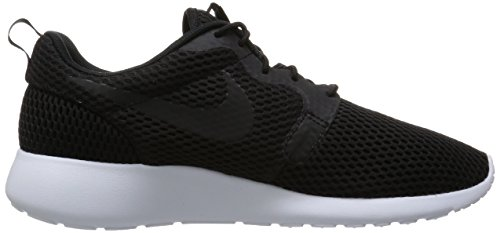Scarpe Nike Running Hyperfuse One Nero black white Br black Roshe Uomo R4w4IqHx