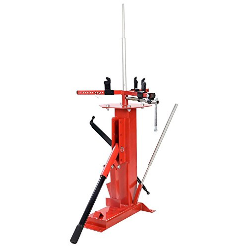 - TUFFIOM Portable Manual Tire Changer for 4