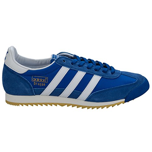 ftwr collegiate Dragon Originals Royal Blue White 5 5 Adidas Vintage IxAUnSwqY