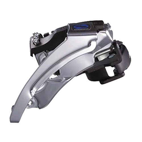 Shimano FD-M310 Aultus Front Derailleur (28.6-34.9-mm 3x7/8 Speed Low-Clamp)