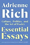 A career-spanning selection of the lucid, courageous, and boldly political prose of National Book Award winner Adrienne Rich.      Adrienne Rich was an award-winning poet, influential essayist, radical feminist, and major intellectual voice o...