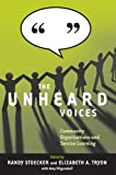 The Unheard Voices: Community Organizations and Service Learning
