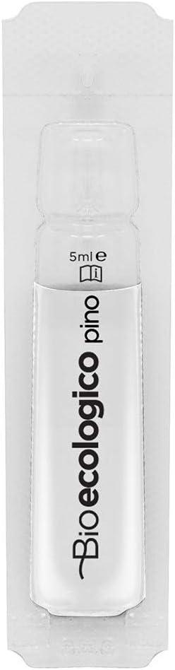 Polti 20x deodorante anti schiuma Vaporetto Lecoaspira Lecologico Agrumi