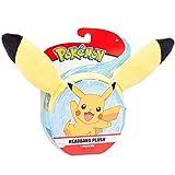 Pokémon Pikachu Plush Headband - Pikachu Ears