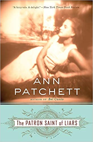 Image result for ann patchett patron saint of liars