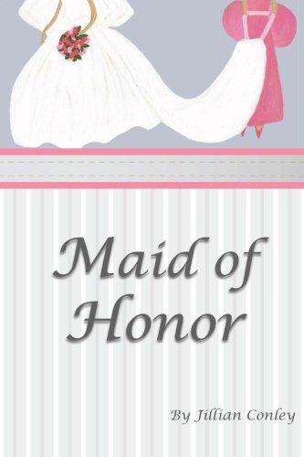 Maid Honor Jillian Conley product image