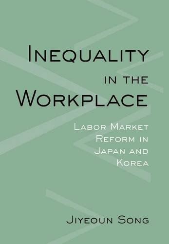 Inequality in the Workplace: Labor Market Reform in Japan