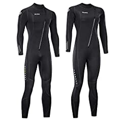 About ZCCO ZCCO is staffed by a group of enthusiastic people who are crazy about water and ocean. We strive for designing and producing a series of excellent aquatic sports products.  ZCCO 3MM MEN & WOMEN WETSUIT FEATURES: 1.This men &amp...