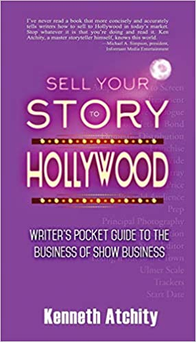 Amazon com: Sell Your Story to Hollywood: Writer's Pocket
