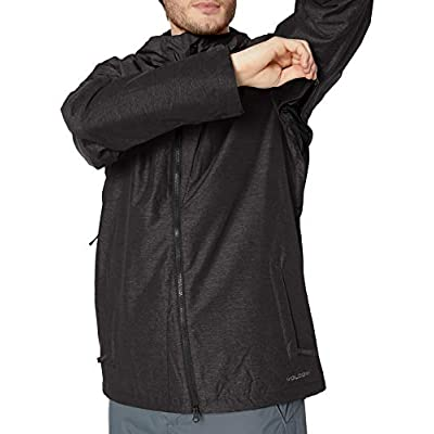 Volcom Men's Prospect Insulated Jacket: Clothing