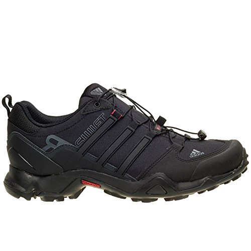Adidas power Red Black Wanderschuhe Schwarz Grey Swift R Herren Terrex dark Core
