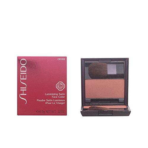 Shiseido/Luminizing Satin Face Color  0.22 Oz