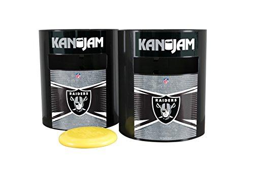 Kan Jam NFL Disc Game