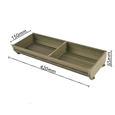 Organizador/cajón ampliable separadores para cajones de ...
