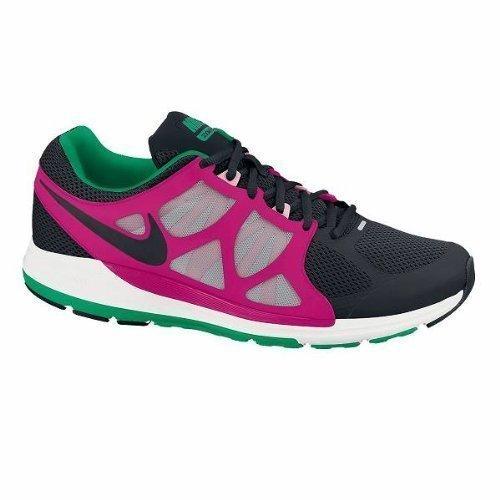 Nike elite zoom femme 487973–416 stabilité 5 chaussures de course pour femme