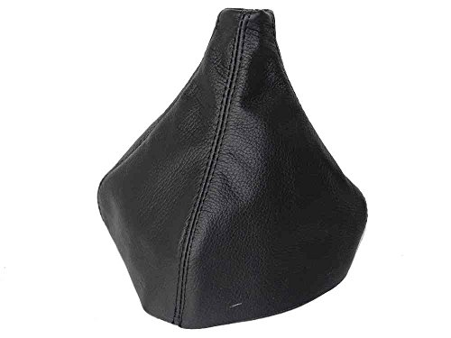 Chevrolet Camaro Shifter (The Tuning-Shop Ltd For Pontiac Firebird Chevrolet Camaro 1997-02 Shift Boot Black Italian Leather)