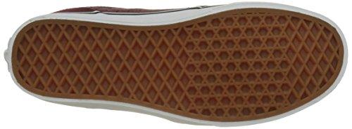 choice online Vans Men's Mn Chapman Stripe Low-Top Sneakers Red ((S17 Textile) Port) official site sale online mcScOkz