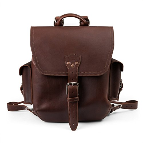Saddleback Leather Simple Backpack Business product image