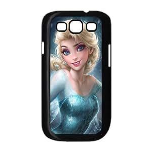GTROCG Frozen Elsa Phone Case For Samsung Galaxy S3 I9300