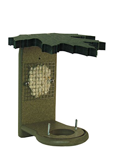 JCs Wildlife Polylumber Hummingbird Nest Builder