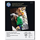 HP ADVANCED GLOSS PHOTO PAPER 5 X 7 CONTAINS 60 SHEETS OF HP ADVANCED GLOSSY PHO