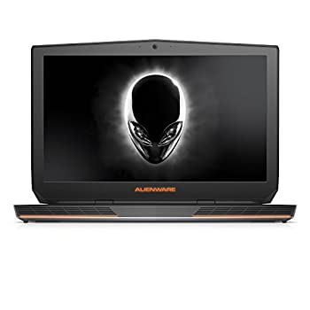 Image of Dell Alienware 15 R2 Intel Core i7-6700HQ X4 2.6GHz 8GB 1TB 15.6'' Win10 (Black) Traditional Laptops