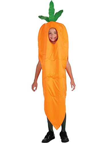 Forum Novelties Carrot Costume for Kids ()