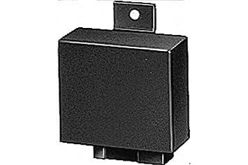 HELLA 5WG 002 450-291 Relé, intervalo del limpiaparabrisas, 24V, con soporte: Amazon.es: Coche y moto