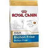 7.5KG (5 X 1.5KG) ROYAL CANIN BICHON FRISE COMPLETE DOG FOOD